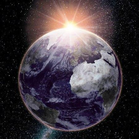 Conscious Creators of a New World