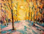 russ_potak_painting_sunthroughtrees